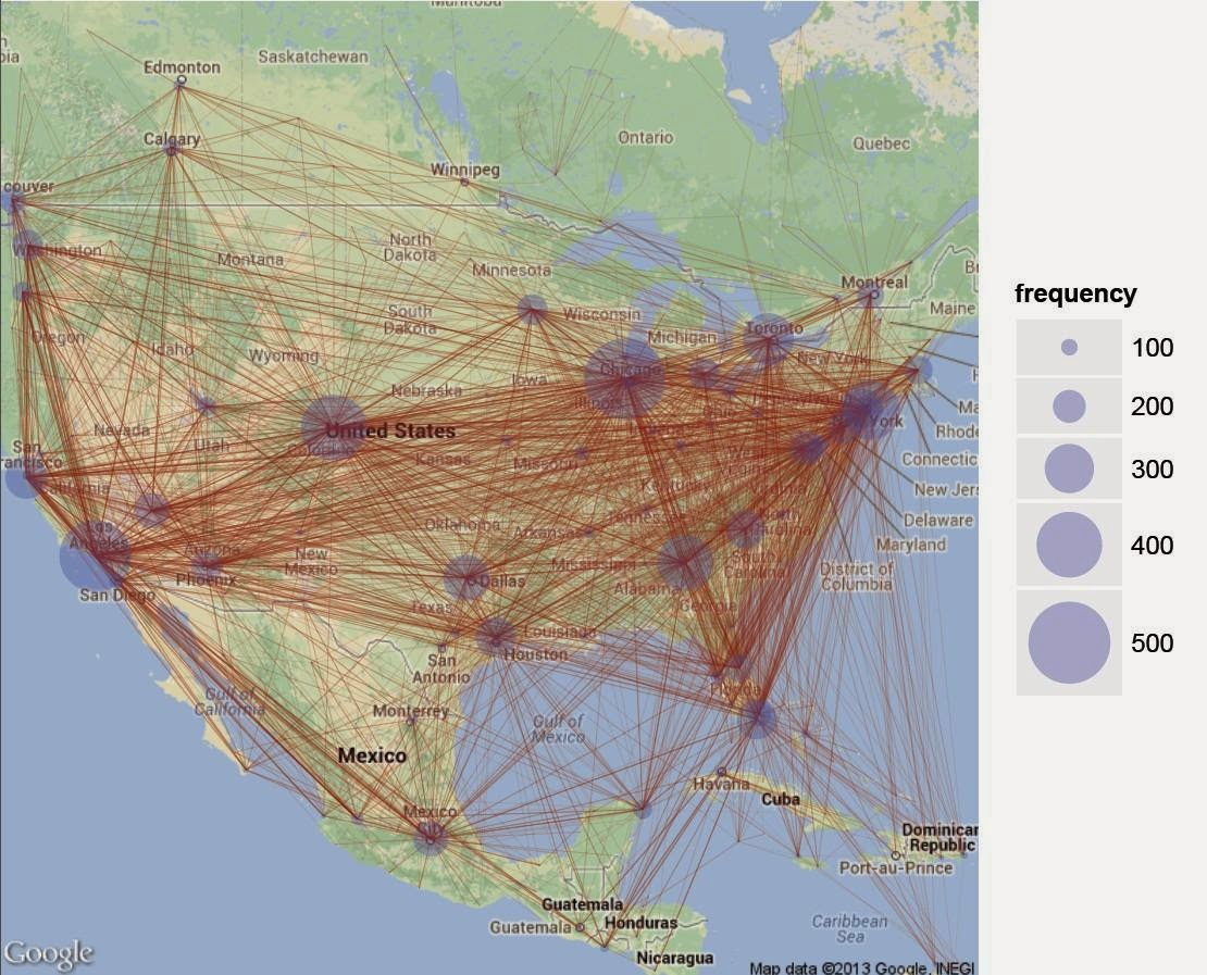 Domestic Air Travel Restrictions United States