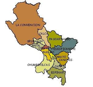 Ubicacion Del Departamento Del Cusco Sicuani Noticias
