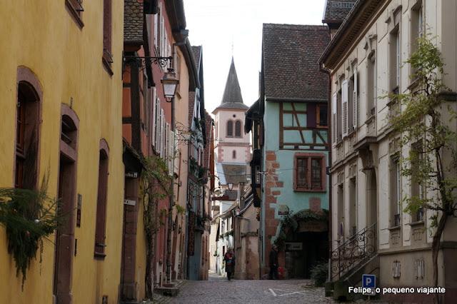 43 lugares para conhecer na França