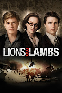 Lions for Lambs Poster
