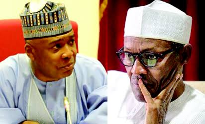 Buhari Lacks Capacity To Deliver Good Governance – Saraki
