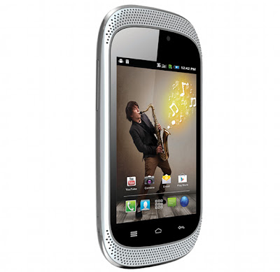 Spice Stellar Jazz Mi-353 specifications and price in India