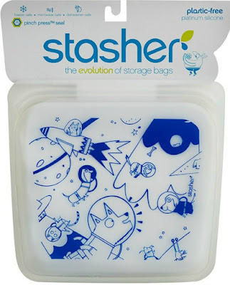 Stasher Storage Bag Review