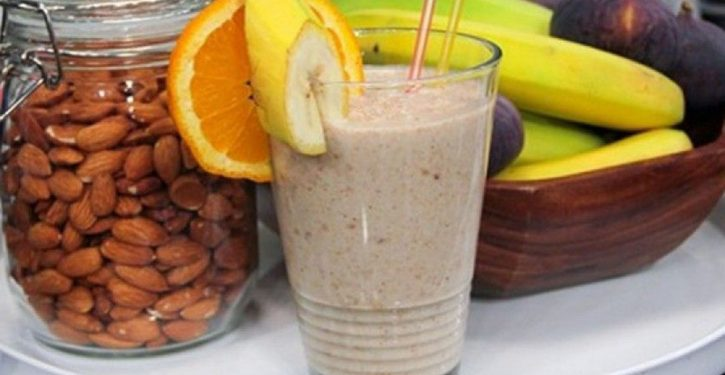 Slimming Recipe: Drink These 3 Smoothies At Breakfast To Start Losing Weight