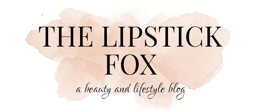 The Lipstick Fox