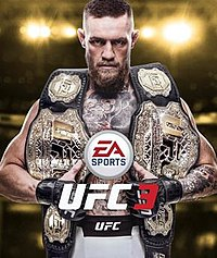 EA SPORTS UFC 3 free download pc game full version