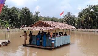 Objek Wisata Danau Kibekan Butuh Investor