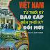 Việt Nam từ thời kỳ bao cấp đến thời kỳ đổi mới
