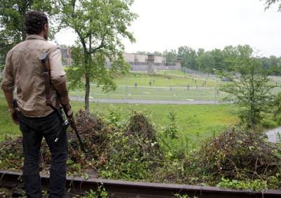 The Walking Dead 3x01: Casa dolce casa ...diteci la vostra !!!