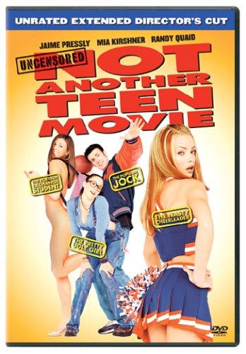 Teen Genre Movies 34