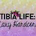 Tibia Life 02:  Laxy Hardcori - Recomeçar exige coragem...