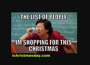 christmas memes for jokes