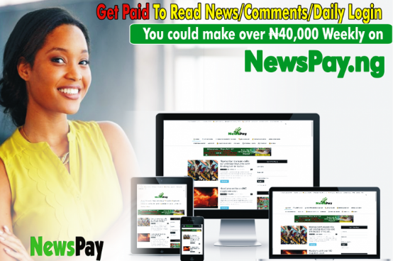 Enjoy Weekly Income With Over 25,000 As Income