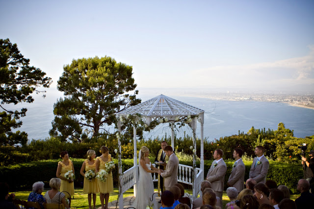 Finding Your Wedding Venue 101