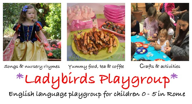 Ladybirds Playgroup