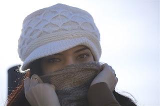 Protege tu garganta del frío con bufandas y fulares