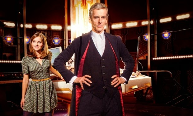 BBC vende temporada de Doctor Who para o BitTorrent