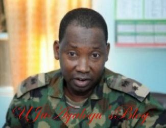 Army Gives Update On Southeast Operation, Speaks On Nnamdi Kanu, IPOB