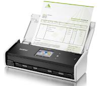 Brother ADS1600W Télécharger Pilote et Logiciels Imprimante Gratuit Pour Windows 10, Windows 8, Windows 7 et Mac