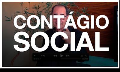 contagio social e o poder do foco