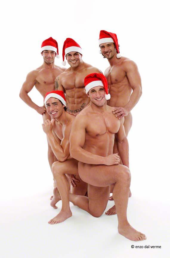 Machos de Natal
