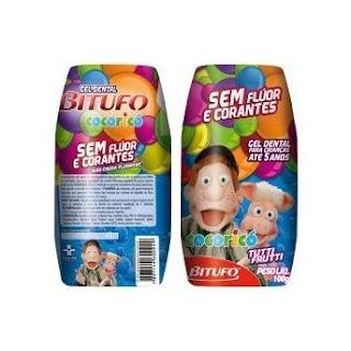 melhor marca de creme dental infantil