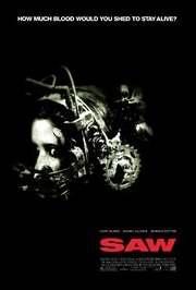 Saw 1 / El Juego del Miedo (2004) Online Español latino hd