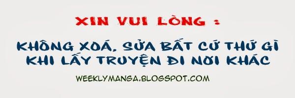 Shaman King [Vua pháp thuật] chap 131 trang 24