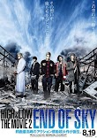 Sinopsis [J-Movie] High & Low The Movie 2 End of Sky (2017)