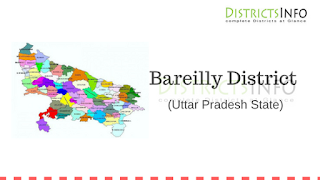 Bareilly district