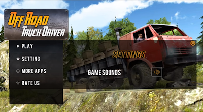 Offroad Truck Driver: Outback Hills v1.3 Mod Apk (Full Unlocked/Unlimited)