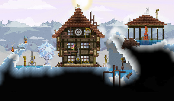 Starbound PC Game
