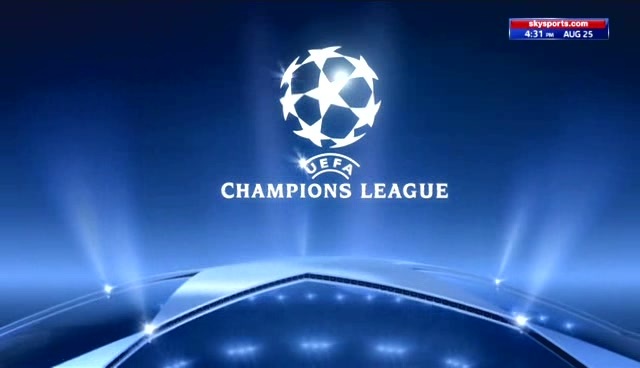 Champions League Draw Update: World Update Sports Information: WATCH LIVE UEFA Champion