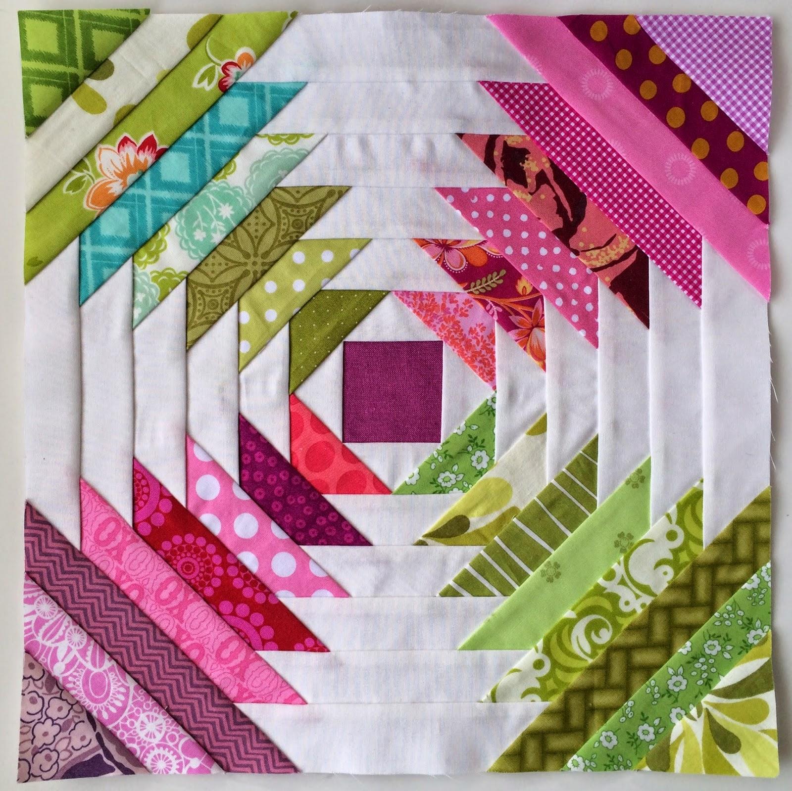 Gigi S Thimble Pineapple Block Paper Piecing Tutorial