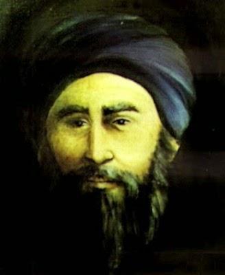Ibn Rusyd Seorang Analis Masyhur