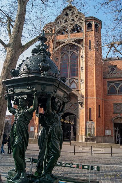 Iglesia San Juan & Iglesia de los lafrillos