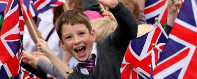 образование и учеба в Великобритании, Англии