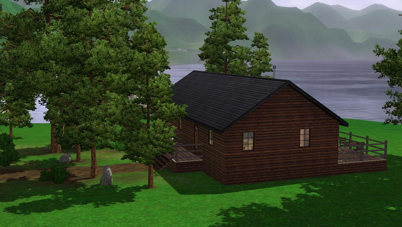 Sims 3 Community Lots Compendium : Sims 3 Hangouts