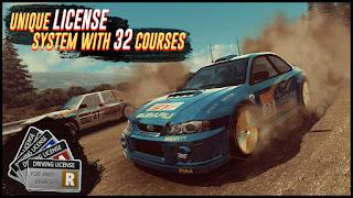 Rally Racer EVO v1.1