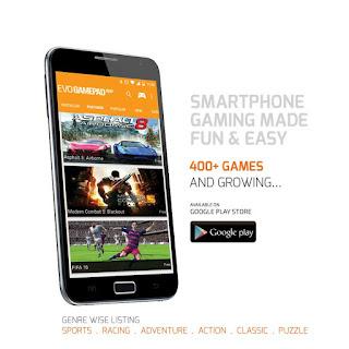 Amkette Evo Gamepad Pro 2 App