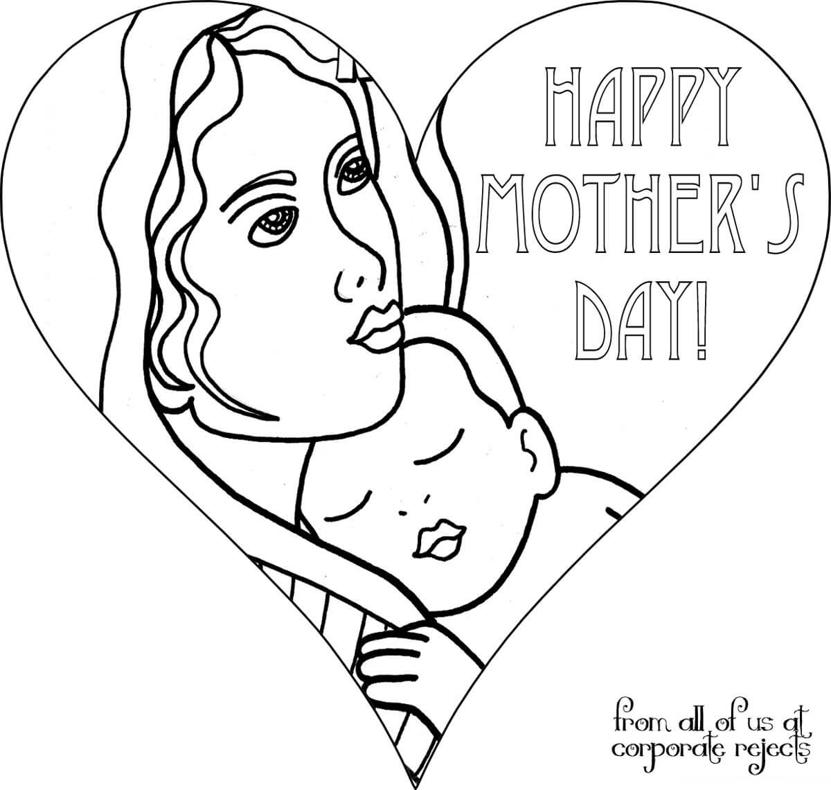 happy mothers day 2017 images 5 edition black and white happy