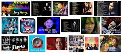 Lagu Malaysia Terbaru Terbaik 2017