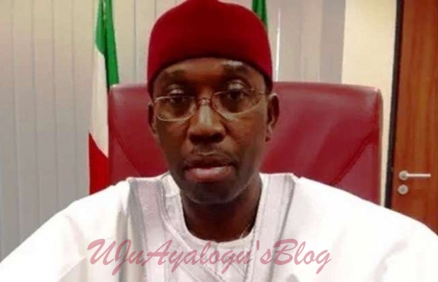 Okowa backs LG autonomy, to pay 14 month-salary arrears to council workers