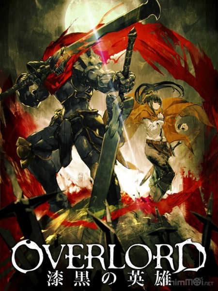 Overlord Phần 1