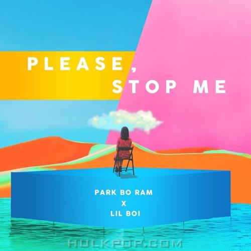 Park Boram – Please, Stop Me (Feat. Lil Boi of Geeks) – Single