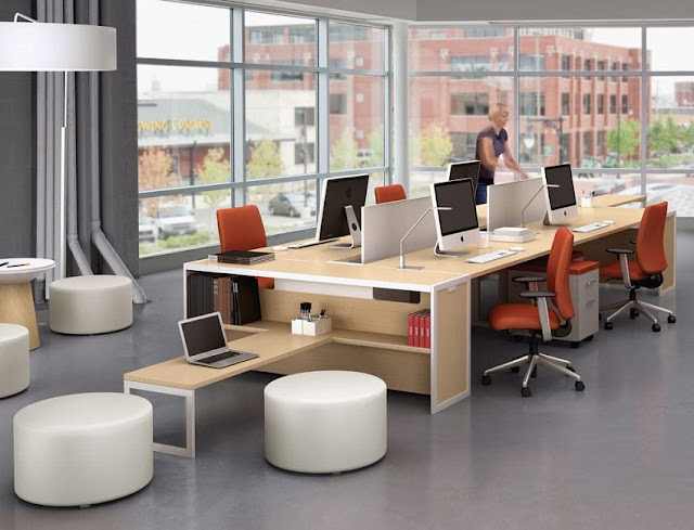 buying modern used office furniture North Las Vegas for sale online