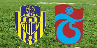 Ankaragücü - Trabzonspor Canli Maç İzle 25 Ağustos 2018