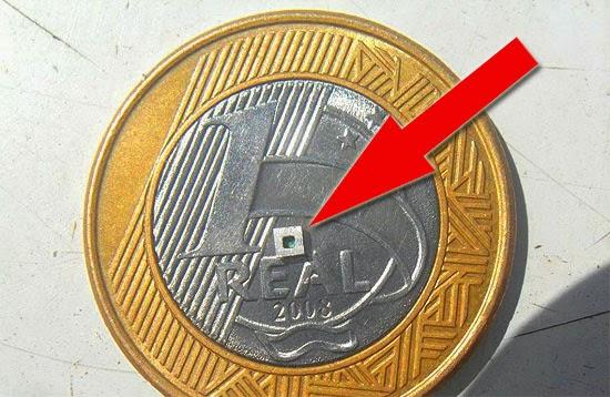 Arte minúscula - Pintura microscópica 3