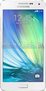Firmware Samsung Galaxy A5 SM-A500F Bahasa Indonesia [XID]