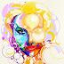 Fantásticas y coloridas Ilustraciones